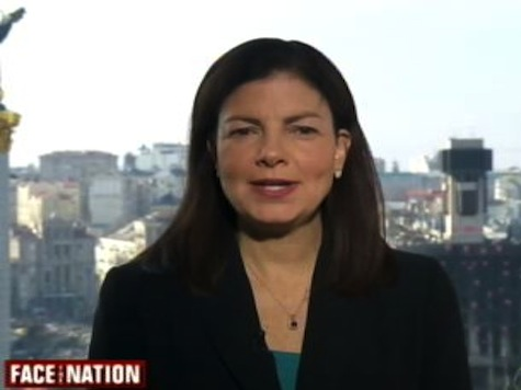 Sen. Ayotte on Putin: The Only Thing a Bully Understands Is a Punch in the Nose