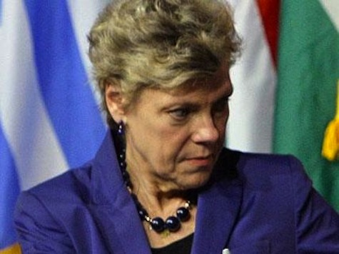 Cokie Roberts: In Some States GOP 'Yahoos' Will Win