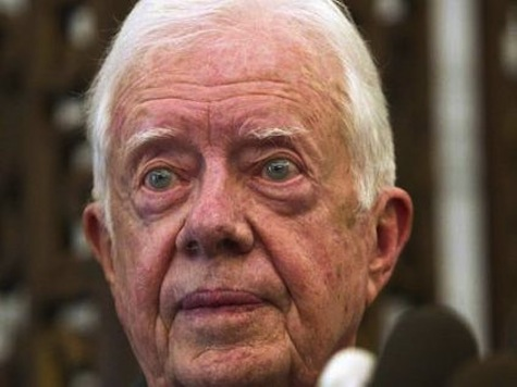 Jimmy Carter Uses Snail Mail So the NSA Can't Monitor His Communications