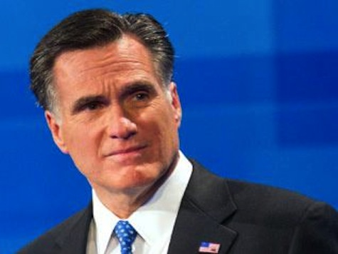 'This Is Not Fantasyland': Romney Hammers Obama Naivete on Russia