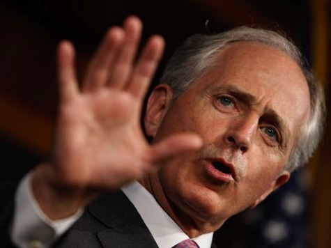 Corker: Norquist Meddling in TN Tax Debate Analogous to UAW Subverting Will of Volkswagen's Workers