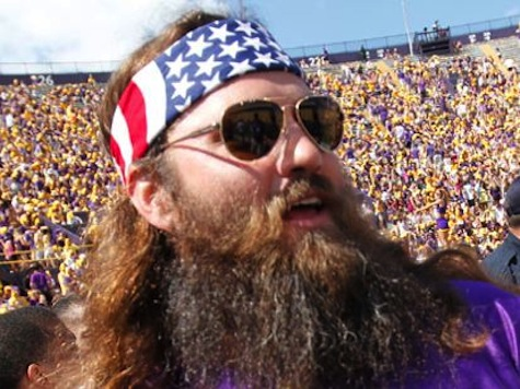 Duck Dynasty's Willie Robertson Would Want to Go Duck Hunting with Obama