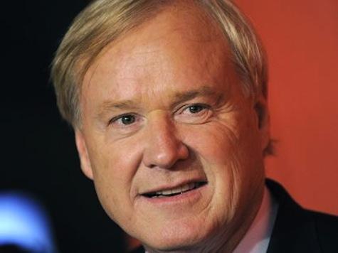 MSNBC's Matthews: Rumsfeld 'Has the Look of a Car Bomber'