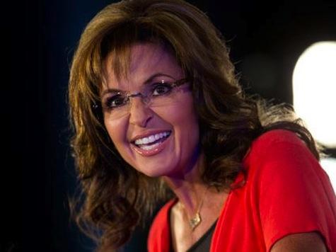 Entertainment Reporter: Sarah Palin 'the Kardashian of Politics'