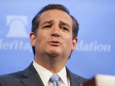 Cruz Mocks Obama by Citing 'Princess Bride': 'I Do Not Think it Means What You Think it Means'