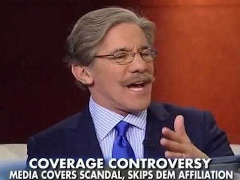 Geraldo: 'No Doubt' Mainstream Media Hiding Corrupt Democrat Party Affiliations