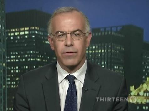 David Brooks: ObamaCare 'Has Achieved Credibility'