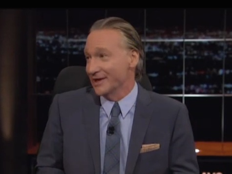 Bill Maher Criticizes 'Wimp' Dems for Not Defending ObamaCare, Jimmy Carter