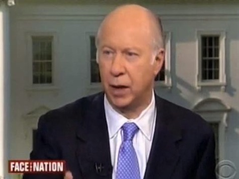 David Gergen: Putin is a 'Thug' Who Has Won