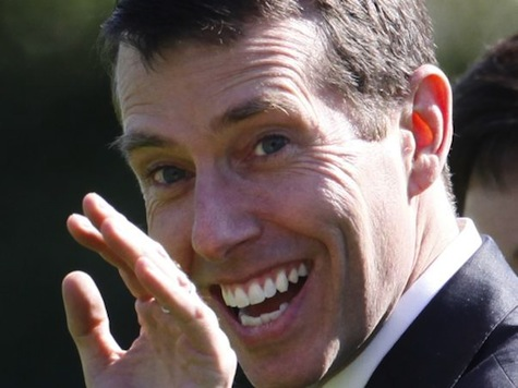 'The Law's Working': David Plouffe Says ObamaCare Has Given over 10 Million Health Coverage