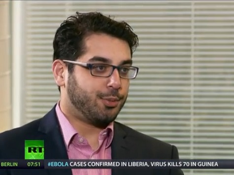 Breitbart London's Managing Editor Discusses Wasteful Spending of the British Embassy in DC