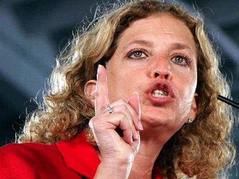 DNC Chair Wasserman Schultz: No 'Glaring' Problem with ObamaCare