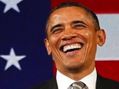 President Mocks GOP in ObamaCare Victory Lap: Armageddon Has Not Arrived