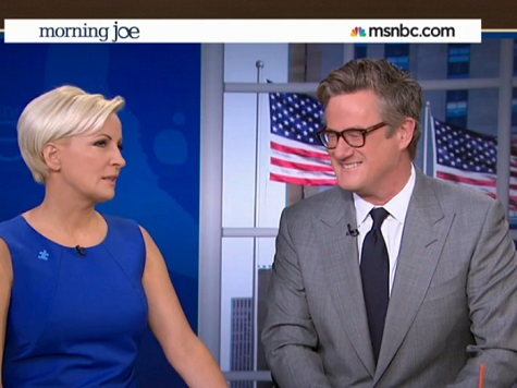 Scarborough to GOP: ObamaCare Repeal Not Enough, Market Forces Needed for ACA Replacement