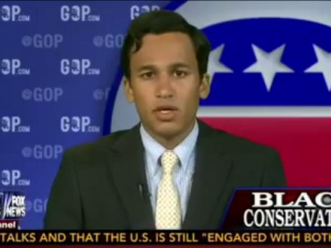 RNC Spokesman Raffi Williams Reacts to Fallout from Ebony Magazine Editor's Attack on He and Black Conservatives