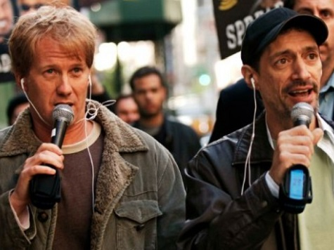 Radio Hosts Opie & Anthony Lose Health Insurance Because of Obamacare