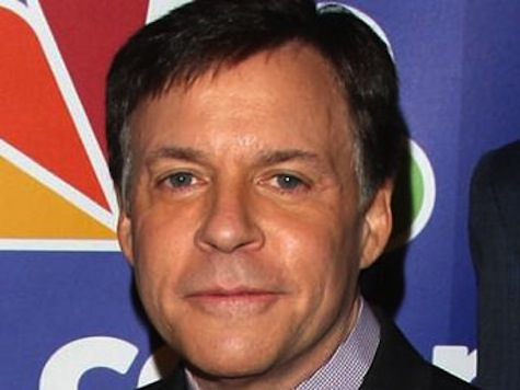 Bob Costas Challenges 'Angry,' 'Extreme' Second Amendment Protectors to a Bet