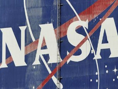NASA Suspends Ties with Russia Over Ukraine Crisis