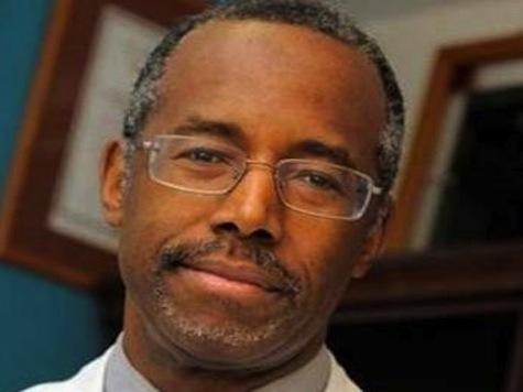 Ben Carson Takes on Roland Martin: Slams NAACP for Dividing African Americans Along Political Lines
