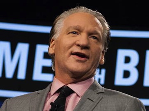 Bill Maher: Republicans Are Insane and Sick Because They Love Guns