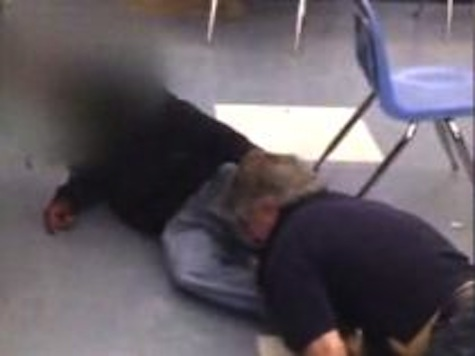 RAW: 'Utterly Alarming' Fight Between Teacher, Student at Santa Monica High School