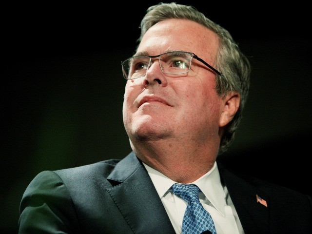 Jeb Bush Suggests Republicans Should Pass Amnesty if They Win Back Senate