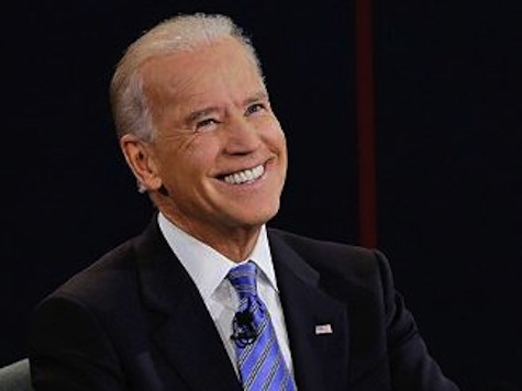 Biden Would Support Community Colleges — Even if He Didn't Sleep With a Professor Every Night