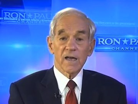 Ron Paul: US Has Lost Legitimacy and Will Pay One Day for Interfering in World Affairs
