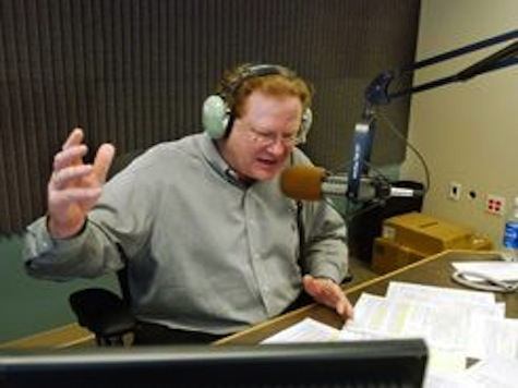 'You're a Freaking A-hole, Get the F-ck Out of Here': Ed Schultz Drops F-Bomb on a Caller