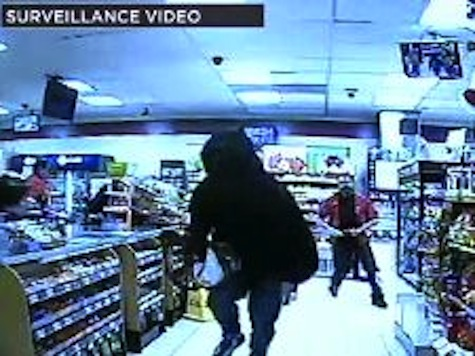 7-Eleven Clerks Take Gun from Would-Be Robber in San Leandro