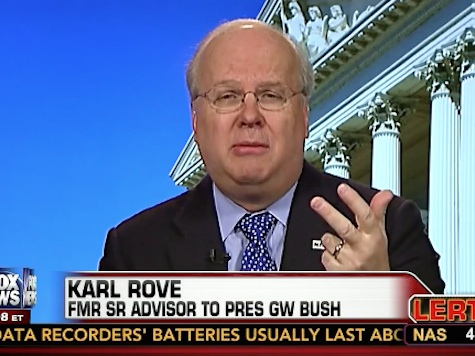 Karl Rove: Jeb Bush 'Act of Love' Remarks 'Inartful'