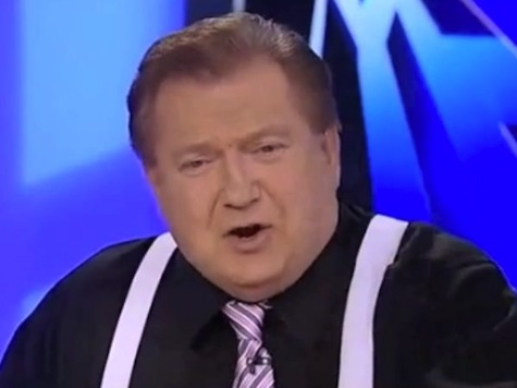 Bob Beckel Attacks 'Son of a Bitch' Darrell Issa
