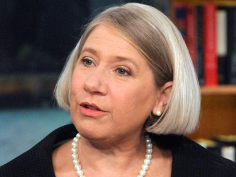 Anita Dunn Who Once Declared WH 'Hostile Workplace' for Women Defends Obama Equal Pay Hypocrisy