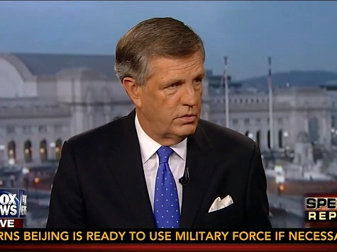 Hume: Obama Foreign Policy Undergoing 'Across-the-Board Systems Failure,' 'in Danger of Collapse'