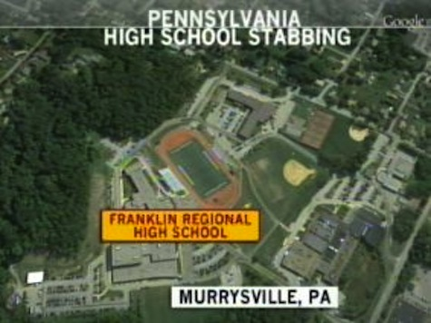 20 Injured in Stabbing Spree at Pennsylvania High School
