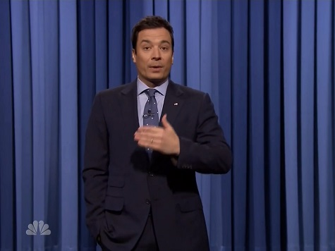 Fallon on the Colbert Hire: No 'Late Night War,' but a 'Dance-Off'