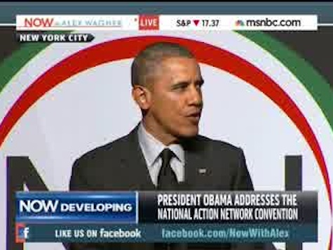 'I Know Where My Birth Certificate Is': Obama Goes Off On Birther 'Crazy Stuff'