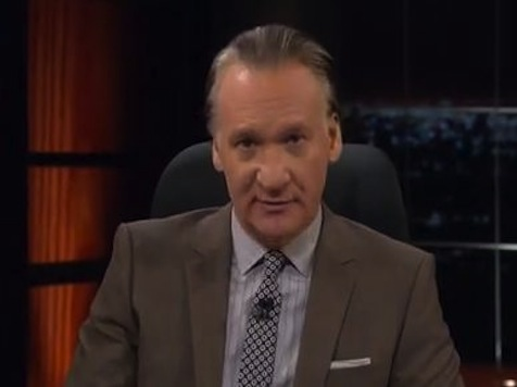 Maher Attacks 'Stupid' Tea Party, 'Biggest Prick in the Room' Ted Cruz and 'Quitter' Sarah Palin