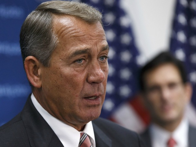 'Electile Dysfunction': JD Winteregg Ad Warns Voters Against 'a Boehner Lasting Longer than 23 Years'