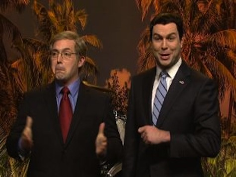 SNL's Coachella Includes Hipster Jeb Bush and Paul Ryan