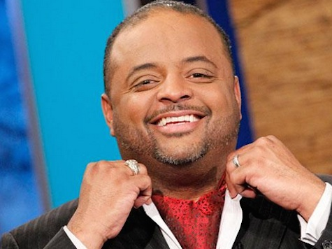 Roland Martin: 'The Election of President Obama Has Made Black Folks Act Like They Stuck on Stupid'