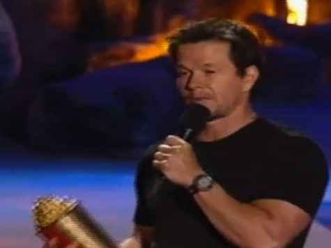 Mark Wahlberg 'Loves The Lord' After He Drops Multiple F-Bombs During His MTV Movie Awards Speech