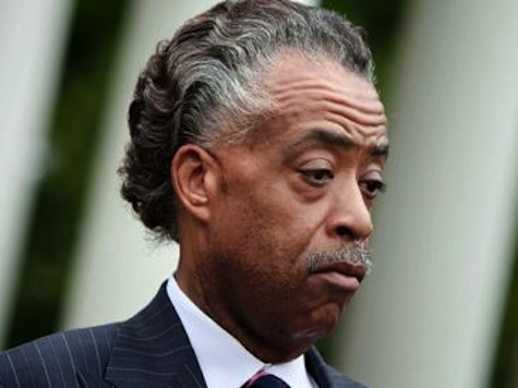Al Sharpton: The True Meaning of Easter Is Revealed Through the Political Crucifixion of Obama