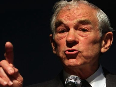 Ron Paul: Rand Will Get Hit with Disadvantages in Presidential Bid for Being My Son