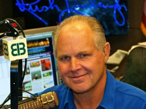 Rush Limbaugh Discusses the Possibility We Are Entering the Historical Start Of WWIII