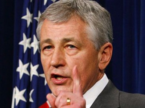 Hagel Announces US Will Send Medical Supplies, Helmets and Other 'Nonlethal' Aid to the Ukrainian