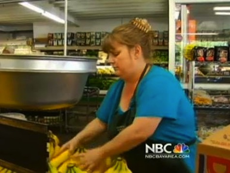 Drought Leads to Rising Food Prices