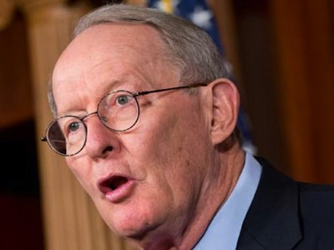 Sen. Lamar Alexander: Republicans Want To Become the iPhone Party by Enabling Americans