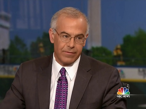 David Brooks: Obama Has 'a Manhood Problem in the Middle East'