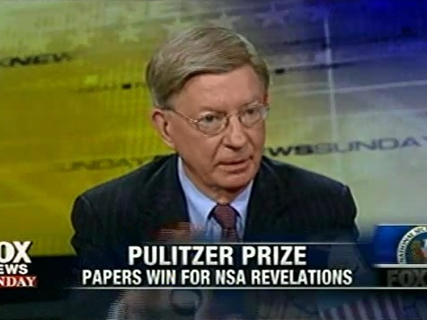 George Will: Lenin Had a Name for People Like Edward Snowden — 'Useful Idiots'